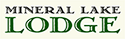 Mineral Lake Lodge Logo